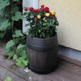 Горшок бочонок (Planter Barrel BOLERO)