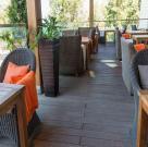 Ресторан Бокочино, Twinson, цвет 502 10