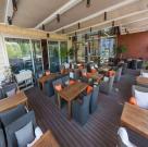 Ресторан Бокочино, Twinson, цвет 502 13