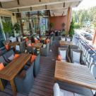 Ресторан Бокочино, Twinson, цвет 502 14