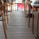 Терраса ресторана с фото 1