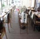Терраса ресторана с фото 3