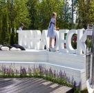 Террадек на Moscow Flower Show 2014 3