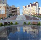 Терраса для загородного отеля Radisson Zavidovo 1
